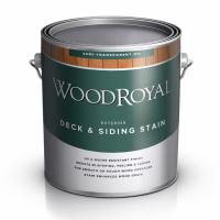 Фасадная пропитка WOOD Royal Deck Siding Semi-transparent Oil Stain