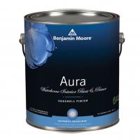 Матовая интерьерная краска Aura Interior Matte Finish 522