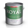 Фасадная краска Royal Exteriors Flat Latex Paint House Paint Ace Paint