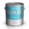 Потолочная краска Ace Paint Royal Flat Ceiling White