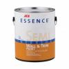 Полу-глянцевая краска для внутренних работ Essence Semi-Gloss Interior Wall & Trim Paint