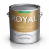 Краска для пола Royal Interior Exterior Satin Latex Porch&Floor Enamel