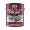Пропитка для бетона и камня H&C Concrete Sealer Solid Color Solvent Based